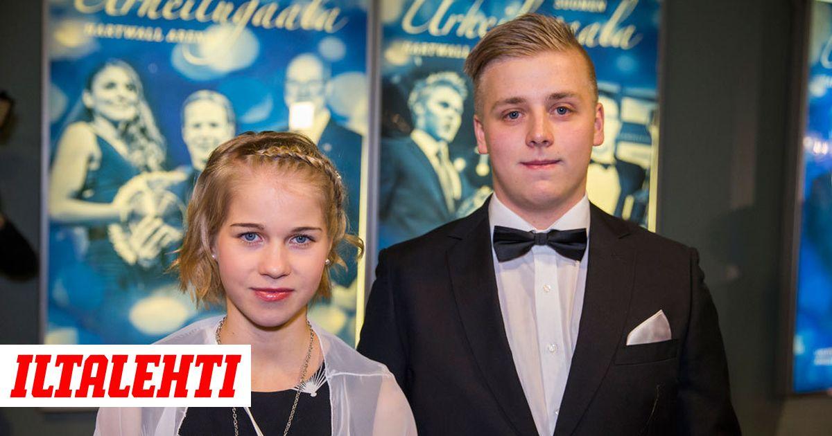 Alisa Vainio Poikaystävä