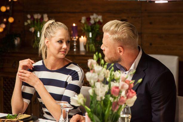 Bachelor Suomi tuli päätökseensä tällä viikolla.
