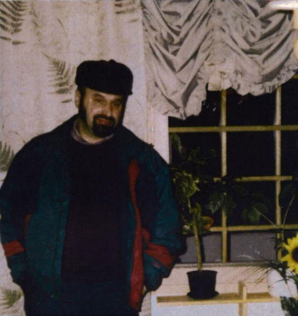 70-vuotias Tauno Kuosmanen katosi Hämeenlinnassa 12. lokakuuta.