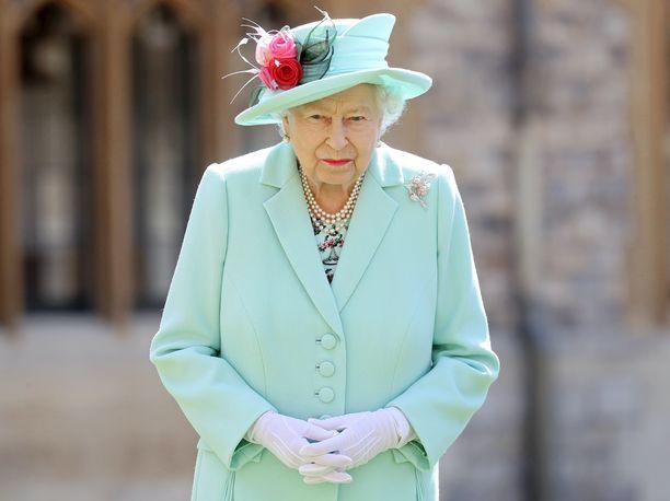 Kuningashuoneella kuohuu jälleen.