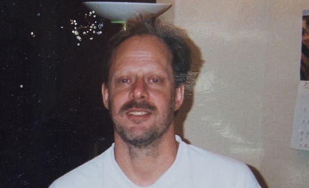 Stephen Paddock toteutti yhden Yhdysvaltojen historian verisimmistä joukkoampumisista.