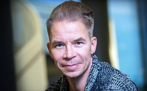 Ville Pusa hylkäsi musiikin ja ryhtyi hodarikauppiaaksi – nyt hän toteuttaa toiveen, jota häneltä on pyydetty 20 vuotta