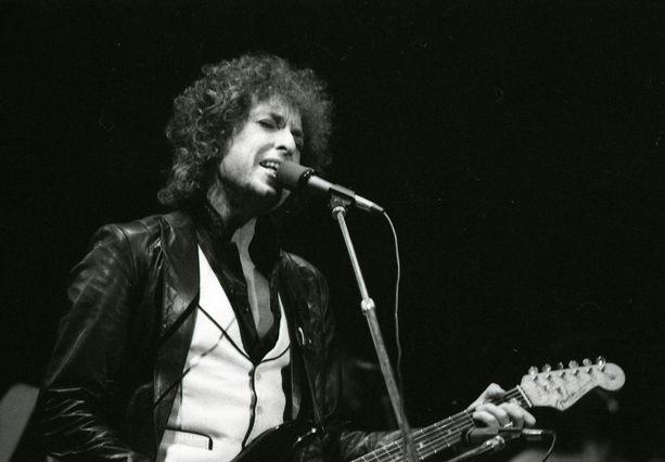 Bob Dylanin tiedottaja kiistää väitteet yksiselitteisesti.