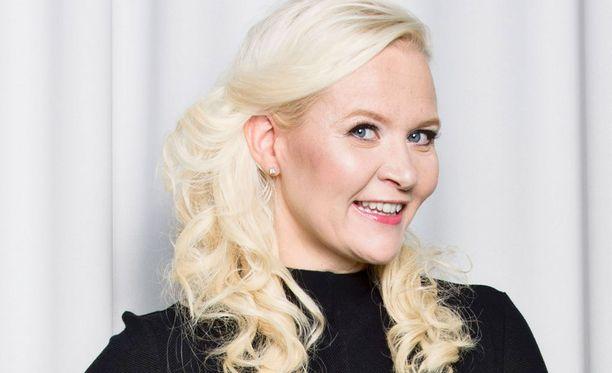 Missikeisarinna Sunneva Kantola mukaan Koivuniemen rikostuomio koskee nuoruuden erhettä.
