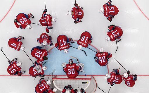 IIHF kertoi viimeisimmän tiedon miesten MM-kiekon kohtalosta: Nämä neljä tekijää vaikuttavat turnauksen pelaamiseen