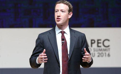 Facebookin Mark Zuckerberg, 32, on maailman viidenneksi rikkain ihminen.