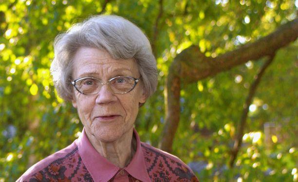 Marita Lindquist oli pidetty ja palkittu lastenkirjailija.