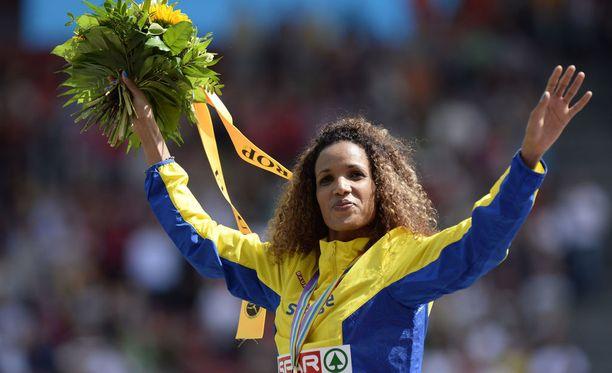 Eritreasta Ruotsiin turvapaikanhakijaksi tullut juoksija Meraf Bahta on dopingrikemyrskyn silmässä.