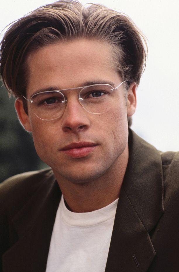 Brad Pitt vuonna 1994.
