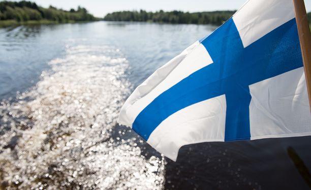 Vuosisadan Kulttuurigaala on osa virallista Suomi 100 -juhlavuoden ohjelmaa.