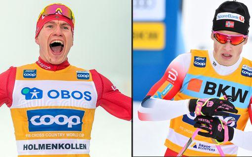 Venäjä esitti isoa sääntömuutosta hiihtoon – tarkoituksena nitistää Norjan supertähti Kläbo