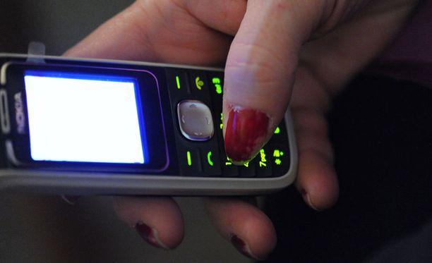 Nokia-kännykät ovat tunnettuja kestävyydestään.