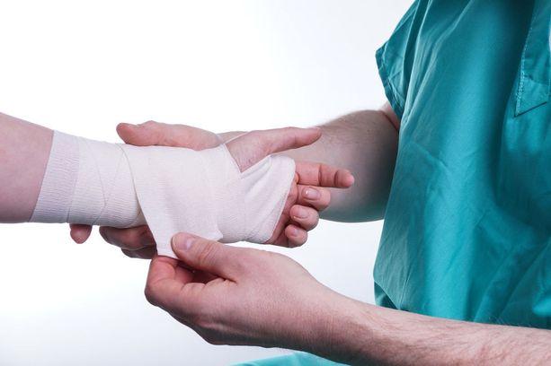 Tutkijoiden tavoitteena on kehittää elektronisen keinonenän avulla metodi haavainfektioiden pikadiagnostiikkaan.