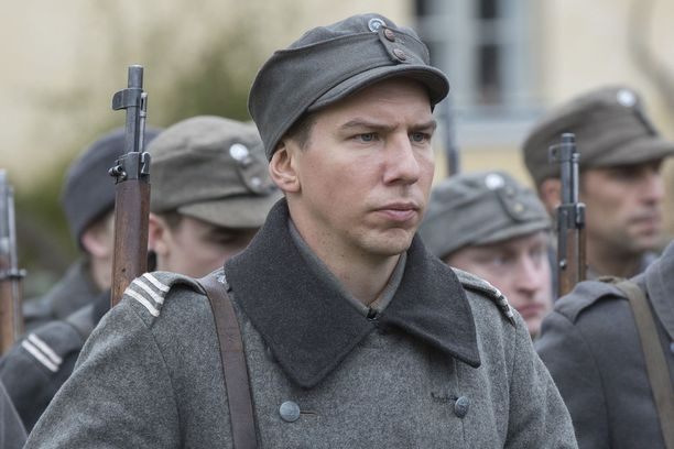 Tuntemattomassa sotilaassa Hietasta näytellyt Aku Hirviniemi osallistui Irlannin Kilkennyssä järjestetylle Subtitle European Film -festivaalille.