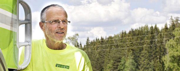 Lasse Virén on yhä kunnossa.