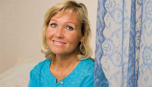 Täksi jouluksi ja uudeksivuodeksi Soila Hopponen lähti jälleen Thaimaan Phuketiin.