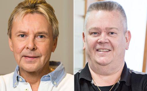 Kirja: Matti Nykänen kieltäytyi Aki Palsanmäen ohjelmasta – huutokauppakeisari ehdotti ovelaa lavastusta