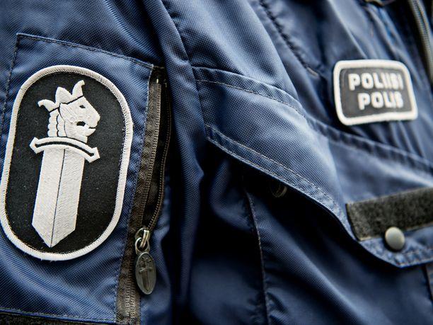 Poliisin mukaan kadonneena ollut mies löytyi olosuhteisiin nähden hyväkuntoisena.