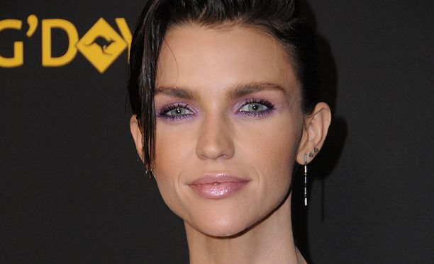 Ruby Rose tunnetaan esimerkiksi sarjasta Orange Is the New Black.