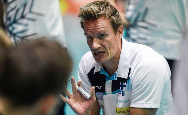 Tuomas Sammelvuon miehistö aloitti MM-kisat 0-3-tappiolla Bulgariaa vastaan.