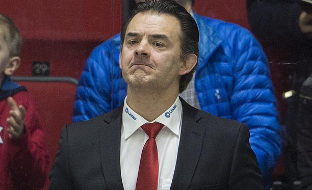 Mikael Kotkaniemen käyttämä valmentajan haasto toi porilaisten toivoman tuloksen.