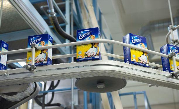 Elovena kuuluu Raision Terveelliset elintarvikkeet -yksikköön, joka on osana Helmikuussa alkavia YT-neuvotteluita.