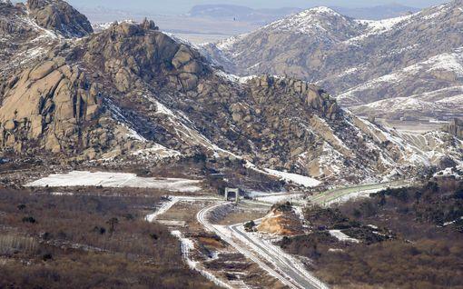 Pohjois-Koreaa uhkaa ruokapula - surkein sato yli vuosikymmeneen