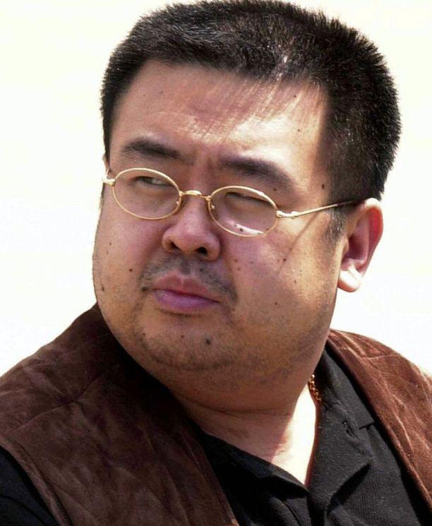 Kim Jong-nam myrkytettiin Kuala Lumpurin kansainvälisellä lentokentällä äärimmäisen vaarallisella hermomyrkky VX:llä, joka on luokiteltu joukkotuhoaseeksi.