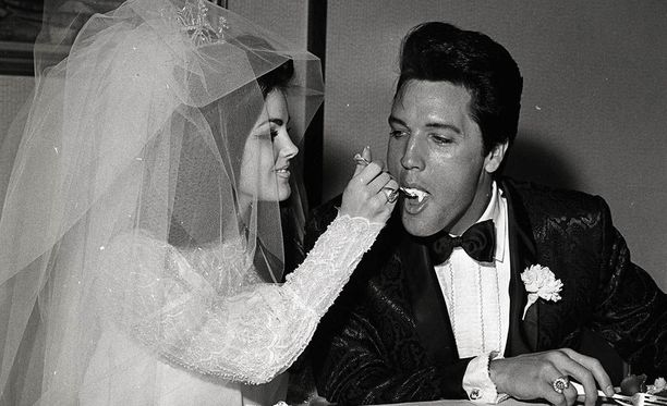 72-vuotias Priscilla Presley on tunnettu elokuvanäyttelijä. Hän ja Elvis Presley saivat tyttären vuonna 1968.