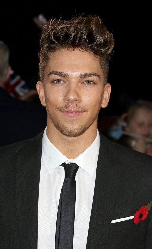 Matt Terry on ollut jo pitkään vedonlyöjien suosikki X Factor -voittajaksi.