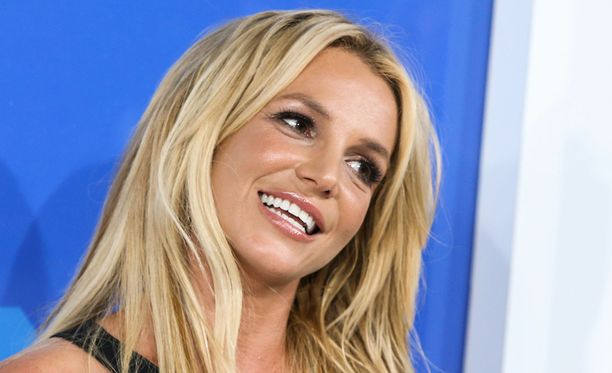35-vuotias Britney Spears tunnetaan muun muassa hiteistään Womanizer, Gimme More ja Piece of Me.