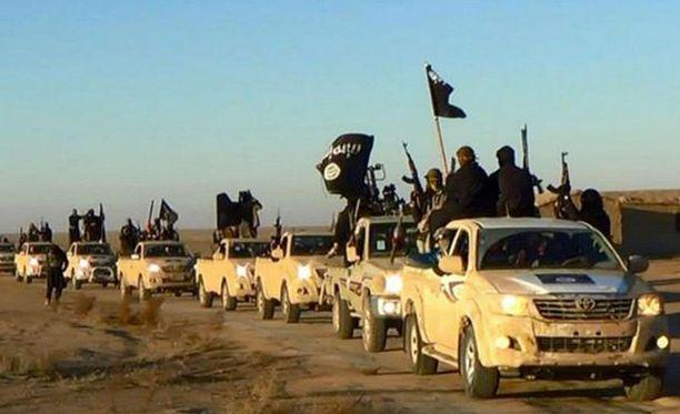 Venäjä ei ole vahvistanut Isisin kovia väitteitä.