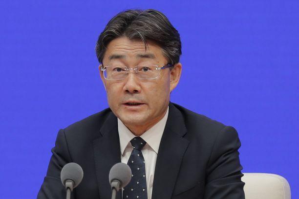 Kiinan tautikeskuksen johtaja Gao Fu kertoi lauantaina, että maa joutuu tavoittelemaan laumasuojaa muiden kuin Sinovacin ja Sinopharmin rokotteiden avulla.