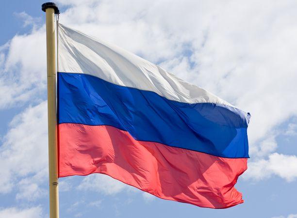 Venäläismedia on myös kiinnostunut KRP:n operaatiosta.