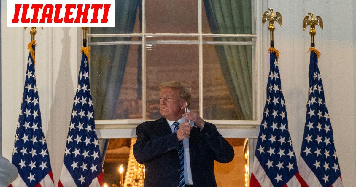 Iltalehti Trump