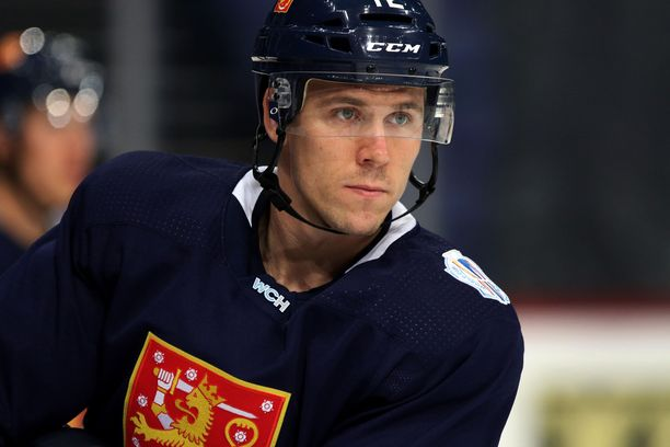 Jori Lehterä on edustanut Suomea olympia- (2014) ja MM-kisoissa (2010 ja 2014) sekä World-cupissa (2016).
