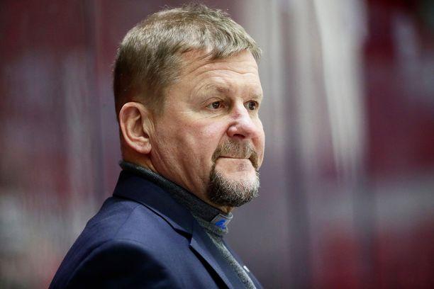 Kari Heikkilän pesti Kazakstanissa päättyi jo syyskuun puolella.