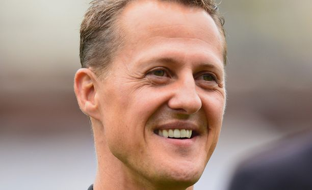 Michael Schumacher on herännyt koomasta.