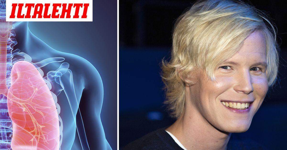 Keuhkoveritulppa Oireet