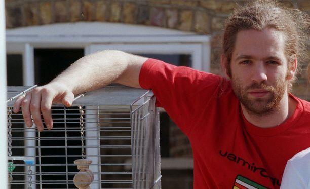 Toby Smith jatkoi työskentelyä musiikin parissa Jamiroquai-bändin jälkeen.