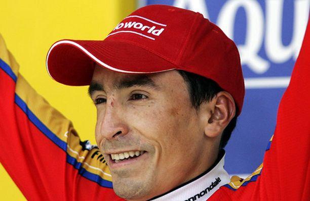 Heinäkuun 17. päivä oli Mauricio Solerin elämän kaunein päivä, kun yksi hänen unelmistaan toteutui.
