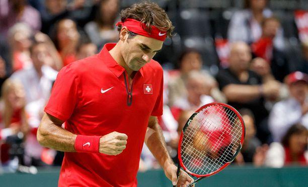 Roger Federer ehti voittaa 13 Grand Slamia sinä aikana, kun hänen faninsa Jesus Aparicio makasi koomassa.