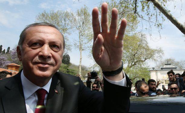 Turkin ulkoministeriö luonnehti Etyjin kritiikkiä heijastukseksi yksipuolisesta ja ennakkoluuloisesta asenteesta.