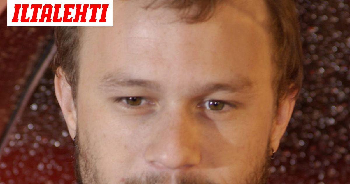 Heath Ledger Kuolinsyy