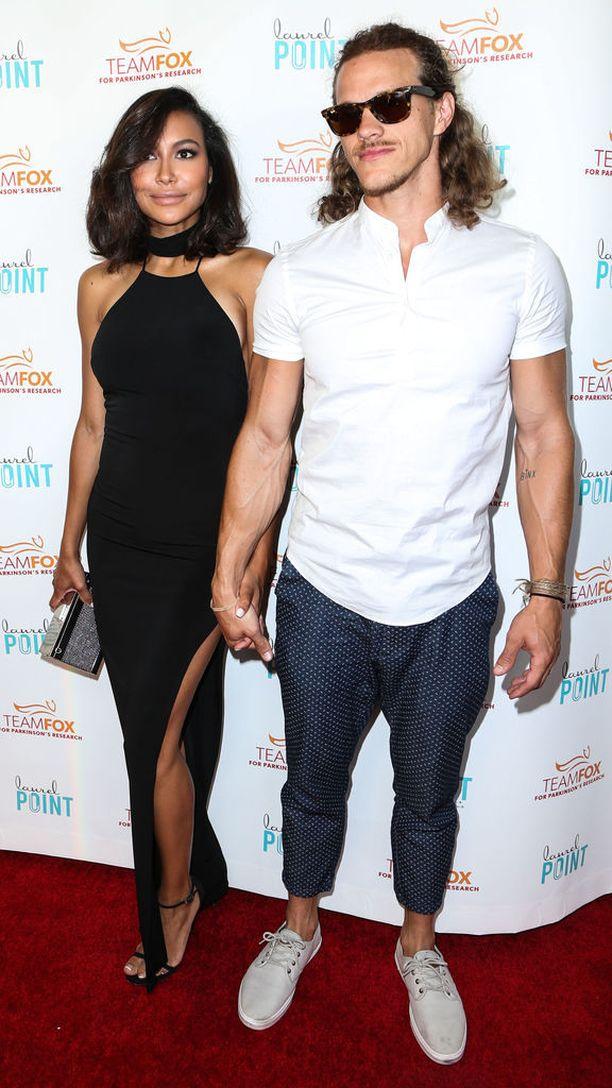 Dorsey ja Rivera seurustelivat ensimmäisen kerran jo vuonna 2008. Suhde päättyi vuonna 2010.