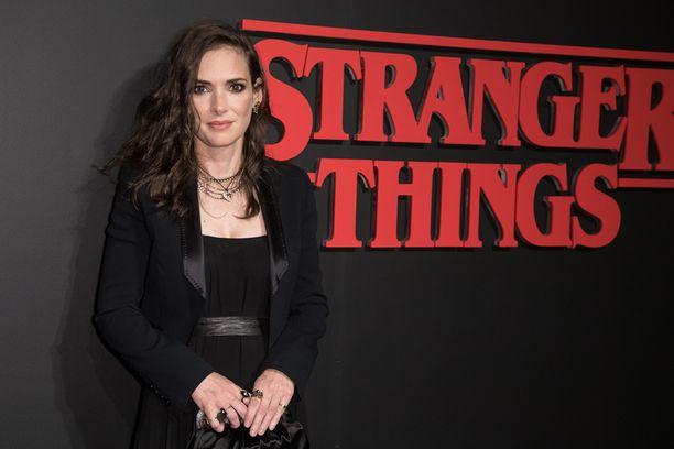 Stranger Things -sarja ilmestyy katsottavaksi 15. heinäkuuta.