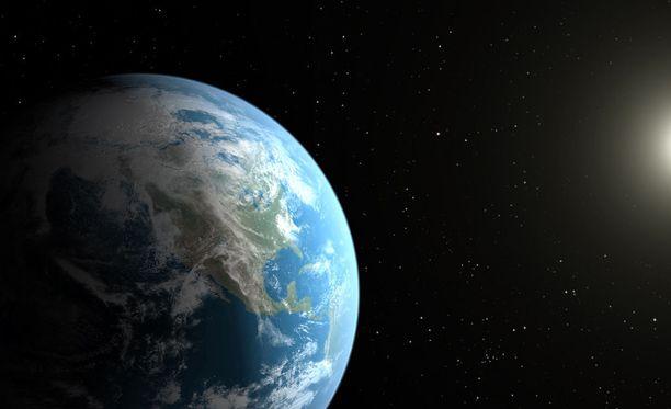 Osa luonnonsuojelutieteilijöistä kannattaa niin sanottua puolikkaan maapallon mallia, jossa puolet planeetasta varataan luonnonsuojeluun.
