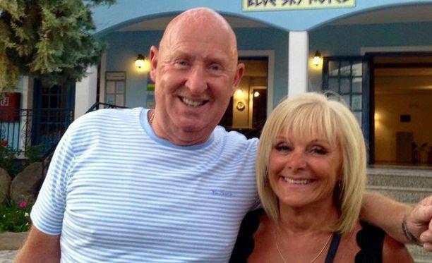 John ja Susan Cooper kuolivat lomalla Egyptissä.