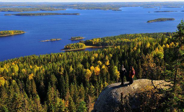 Suomalainen luonnonrauha on valttia maailmalla, uskoo pitkän linjan matkailuvaikuttaja.