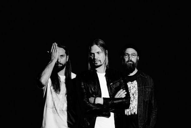 Von Hertzen Brothers päätti jatkaa yhdessä vielä kymmenen vuoden tiiviin uran jälkeenkin. Marraskuussa julkaistavaa levyä yhtye kuvailee uransa parhaaksi.